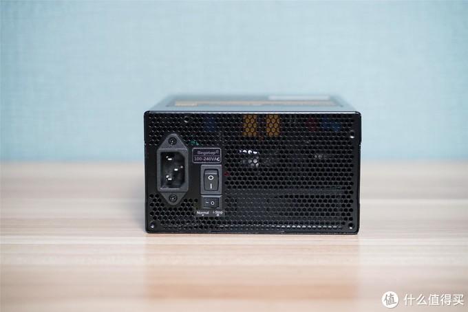 实瓦实标,稳定之源!鑫谷昆仑750W金牌高端全模组电源评测