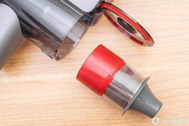 轻量化设计,强劲吸力,顺造轻量手持吸尘器L1体验
