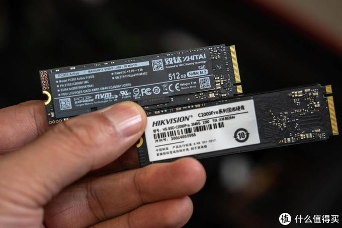 不只是稳定高速,自研Xtacking技术才是关键:致钛SSD体验