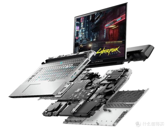 外星人推出全新游戏主机、游戏本和电竞屏:搭RTX 30系列、360Hz高刷屏