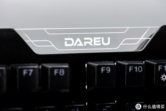 金属狂潮 达尔优EK925二代机械游戏键盘评测