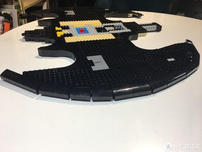 [首发]乐高 Lego 76161 UCS蝙蝠翼战机