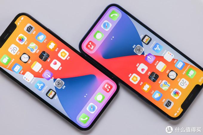 苹果没告诉你的iPhone 12细节,小小值在苹果公司找出来了【首发上手】