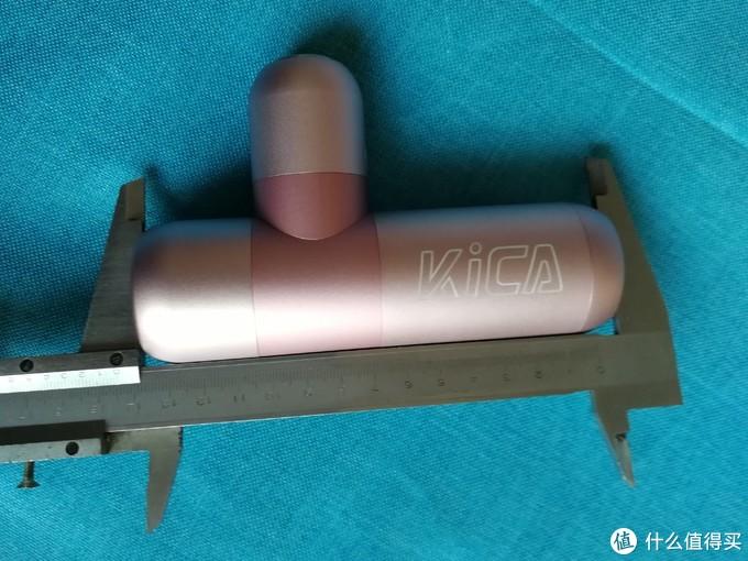 堪比冲击钻的掌上按摩师,飞宇 KICA K2 筋膜枪测评