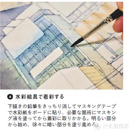 唯美的东京夜行——钢笔与墨水在绘画中的应用