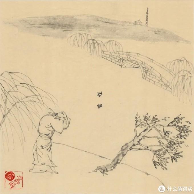 ≡雷峰塔携手吴理人创作的《白蛇传》话二十八