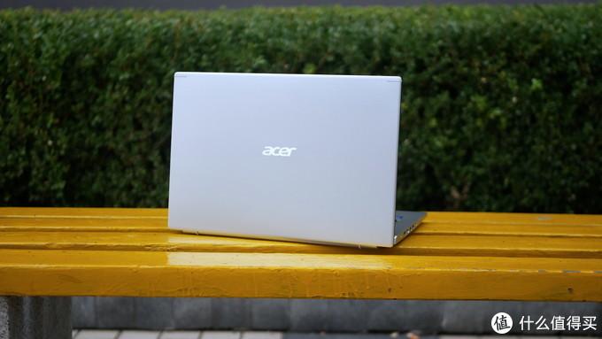 宏碁(Acer)新蜂鸟Fun 11笔记本电脑开箱使用