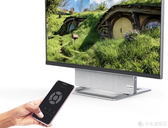 联想YOGA 27多功能一体机预售:搭AMD锐龙、重量感应旋屏、高素质4K屏