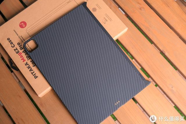 极致轻薄,妙控伴侣:PITAKA iPad Pro磁吸凯夫拉保护壳体验分享