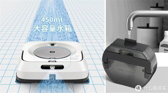 花一份钱享受两种功能,但扫拖二合一机器人真的值得入手吗?