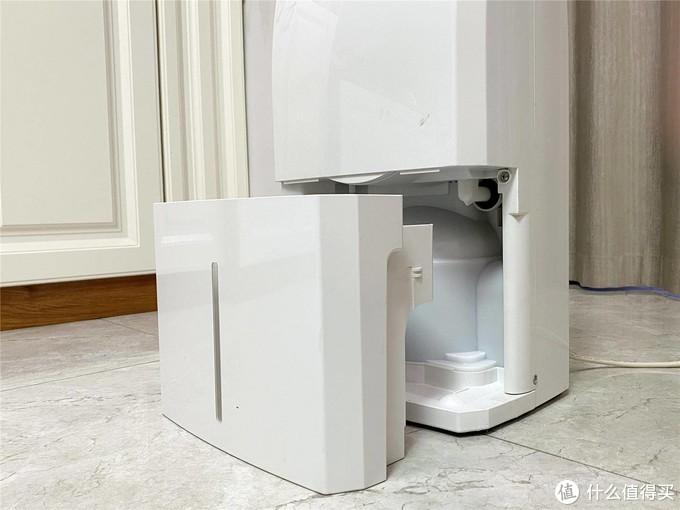 盘点小年轻家庭幸福指数提升的小家电~空气净化器+除湿机+加湿器
