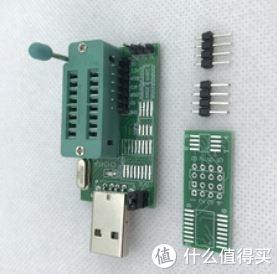 CH341A USB编程器