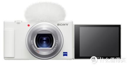 女生的第一台Vlog相机?索尼ZV-1白色版发布
