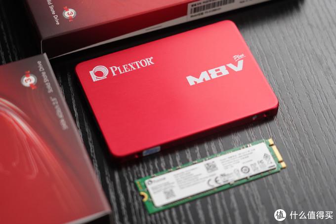确实能够这么持久 浦科特M8V Plus硬盘评测