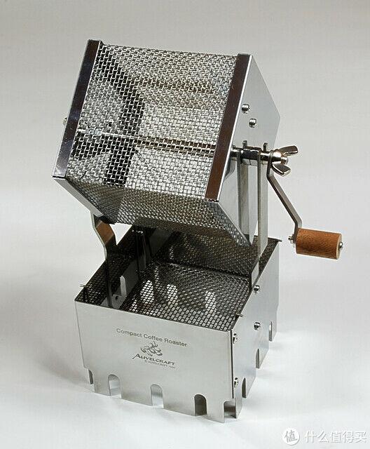 初玩手冲:日式小方块直火烘培咖啡豆