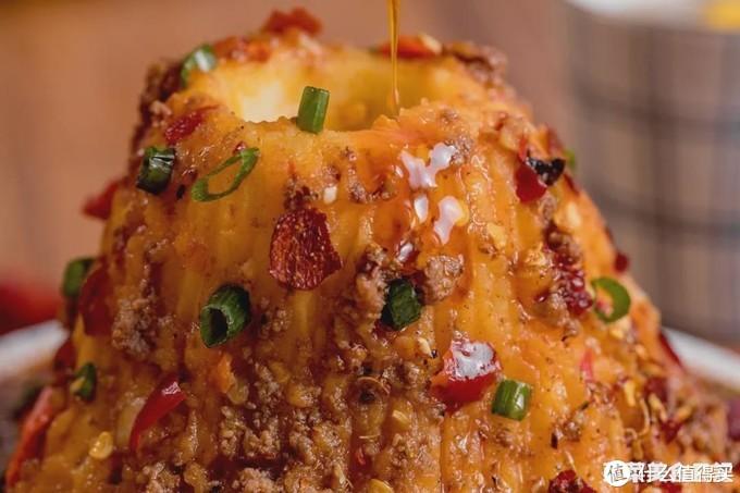 火遍全网的土豆新吃法!随手一做香绝了,简单到偷笑