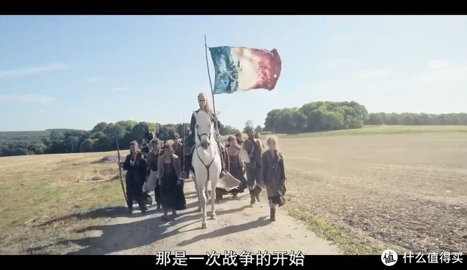 法国版《王国》?不,这是断头台由来的故事