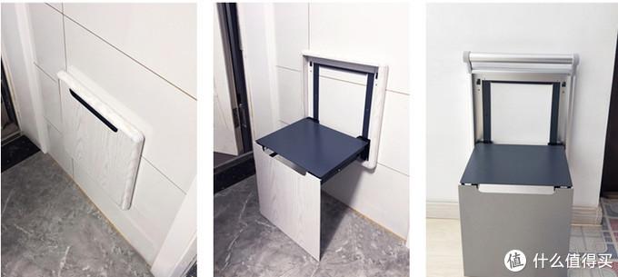 不是所有折叠家具都适合小户型,真正实用的好物推荐来喽