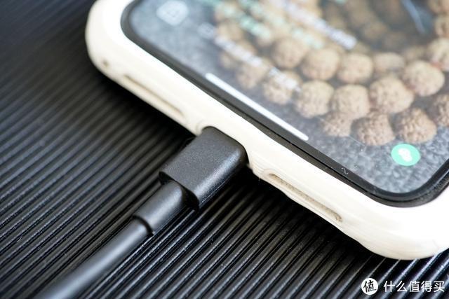 iPhone12不标配充电头咋办?图拉斯:全球首款低温迷你苹果PD快充真香!