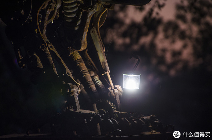 户外用光,傲雷真有一套:营地灯、主力手电、随身照明都配齐了