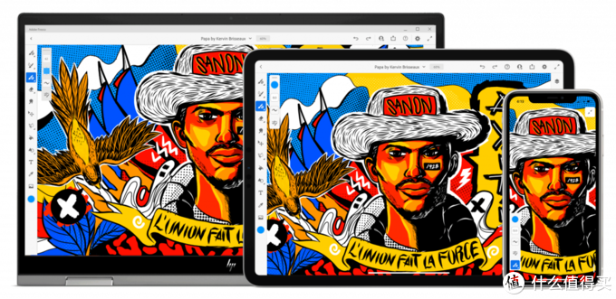 Adobe MAX 2020创意大会:iPad版Illustrator终于来了,众工具纷纷升级新功能