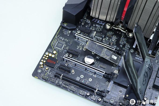 M.2 SSD 上哪个插槽有讲究,你学会了吗?
