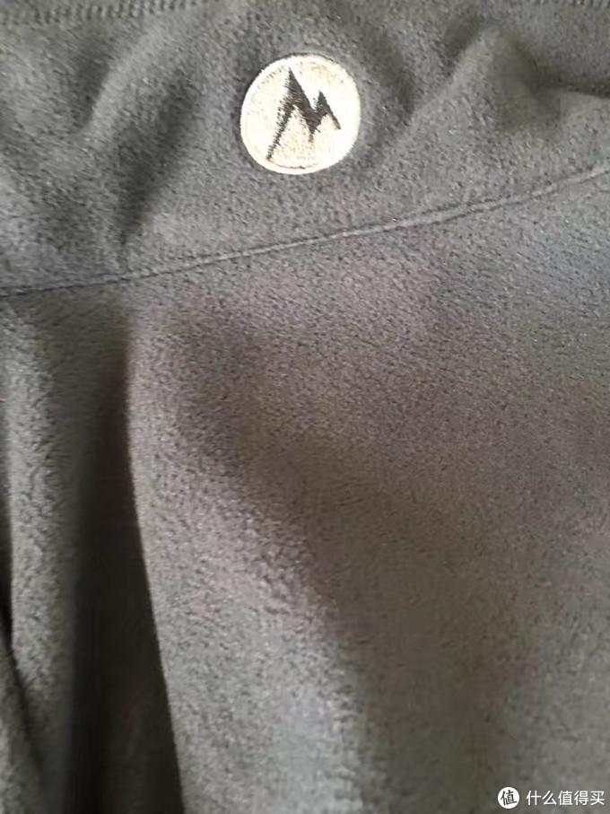 深秋话抓绒------秋天的第一件抓绒衣