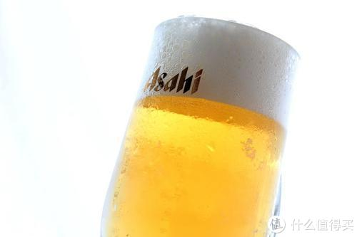 啤酒入门者的不二之选——Asahi朝日超爽啤酒的初尝体验