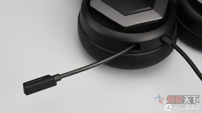 性能强大、移动便携:微星GH61游戏耳机评测