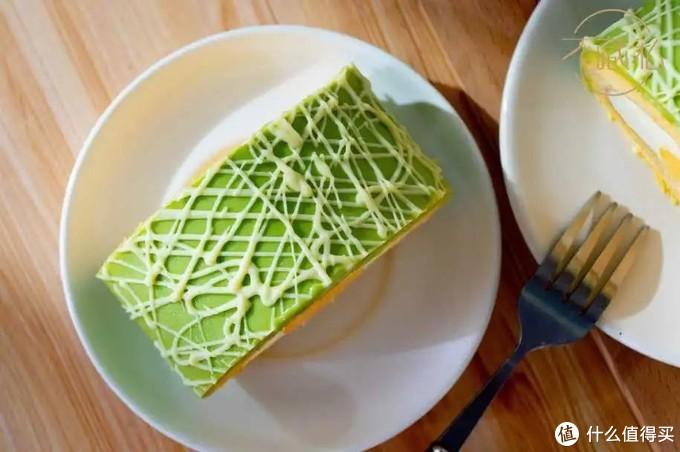蛋糕卷中的爱马仕,我终于对它下手了