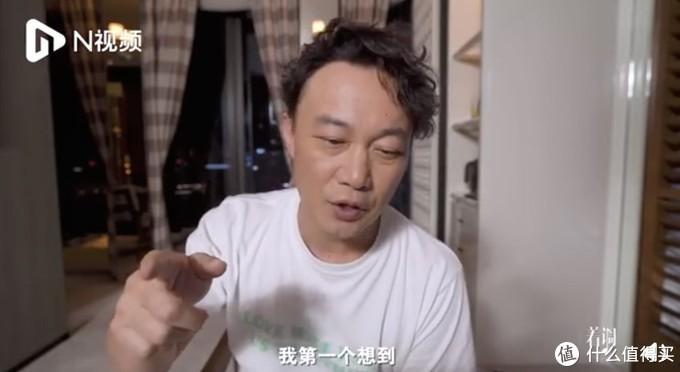 陈奕迅营业发新歌《致明日的舞》,采访透露危机感来自发际线