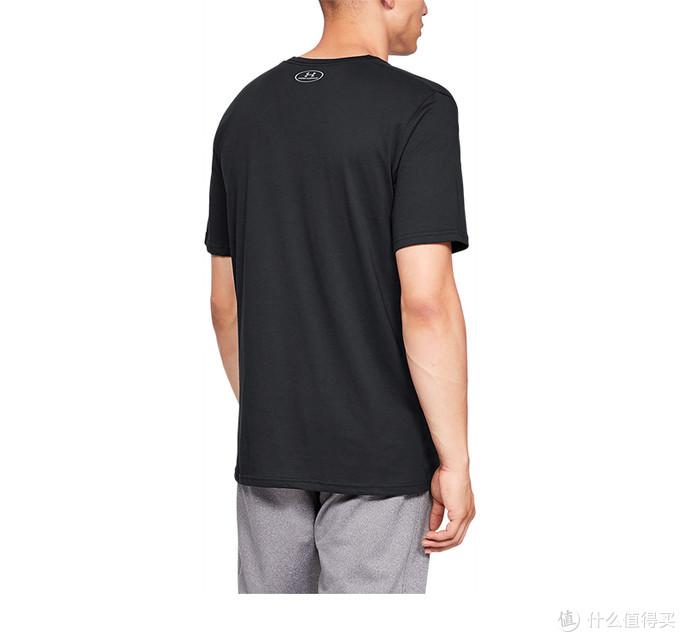一件的价格买四件!双11UA安德玛40款男士特价训练服、T恤折扣清单~(附:男鞋清单传送门)