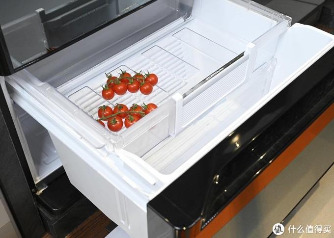 买冰箱不知道怎么选?今天聊聊日立R-XG420KC冰箱