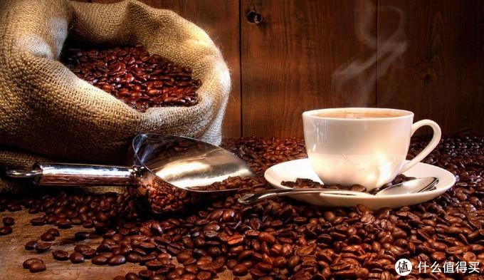 看了《一点就到家》,整了个胶囊咖啡机培养情调