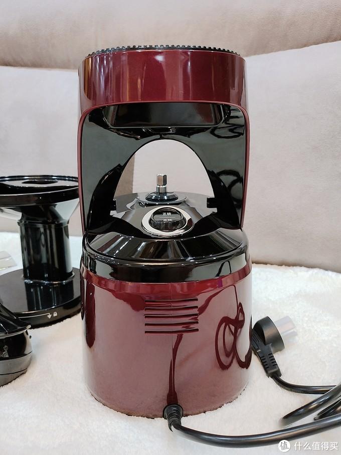 为了让家人喝到鲜榨果汁,我选择了一款低速分离家用果汁机:Hurom惠人原汁机S11开箱晒单