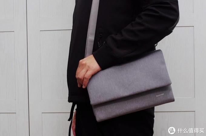 ELECOM 宜丽客收纳包:收拢我的每日出行装备