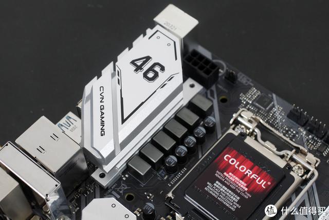 帮女性朋友装一台ITX主机:小板配小箱,一切都刚刚好