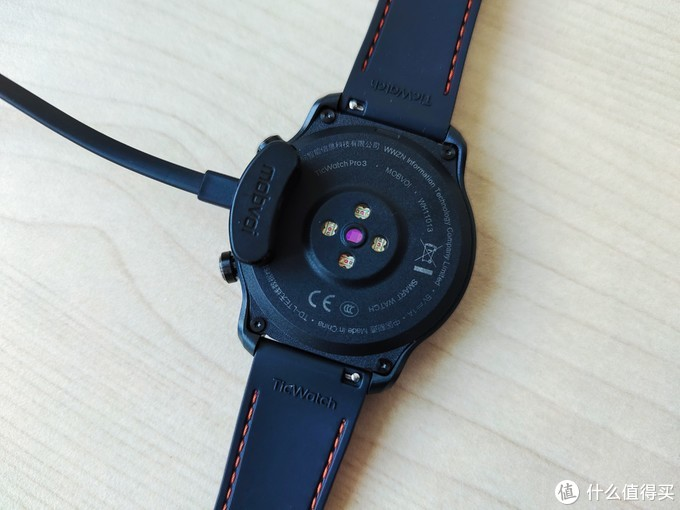 手腕上的大成之作 TicWatch Pro 3评测:45天超长续航、双屏幕、骁龙旗舰芯