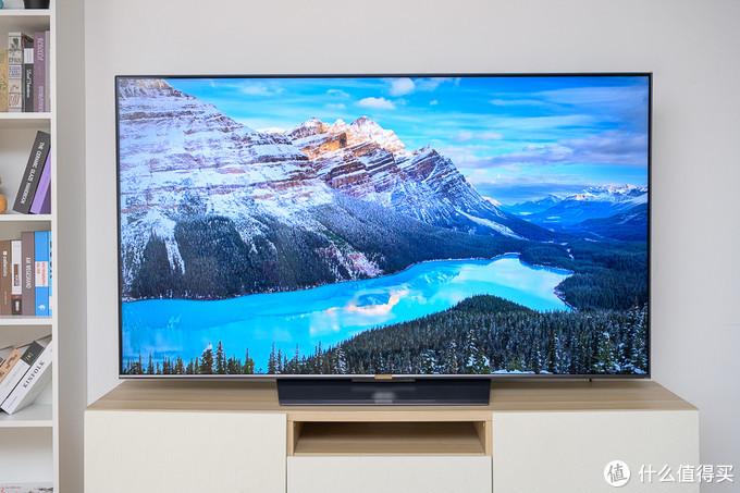 创维Q71评测:只要万元出头的8K电视,画质究竟如何?
