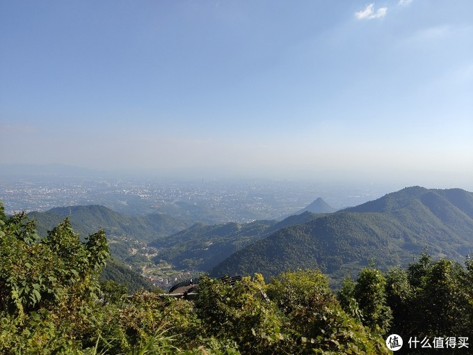 家乡的美景,这个位置自行车上山要2小时,摩托车30分钟