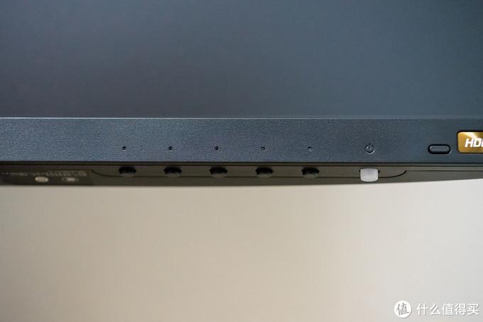 可能是最适合Switch的显示器之一——明基EW2480