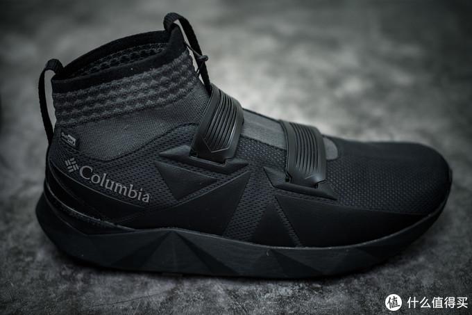 不止徒好看,更要行得远——哥伦比亚face 45科技徒步鞋体验