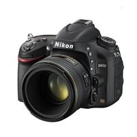尼康(Nikon)定焦镜头单反相机尼克尔标准人像大光圈AF-S尼克尔58mmf/1.4G大光圈镜头升级套装二