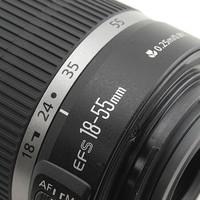 【二手95新】佳能(Canon)EF-S18-55mmIS镜头防抖一代二代三代STM半画幅套头18-55mmf3.5-5.6IS
