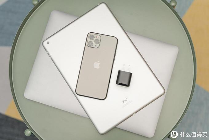 iPhone 12真的来了,全球首款低温迷你苹果PD快充get起来