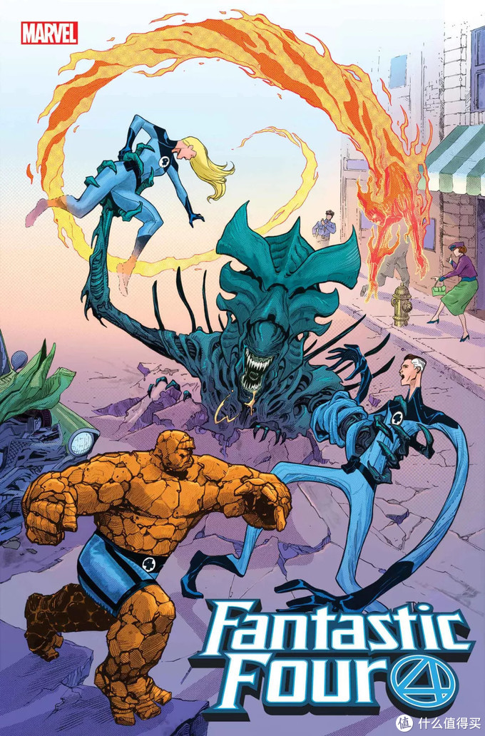 IP之王迪士尼再发力!漫威大战异形联动曝光,将于明年一月在漫画中开启,22位英雄都要遭遇宇宙危机?