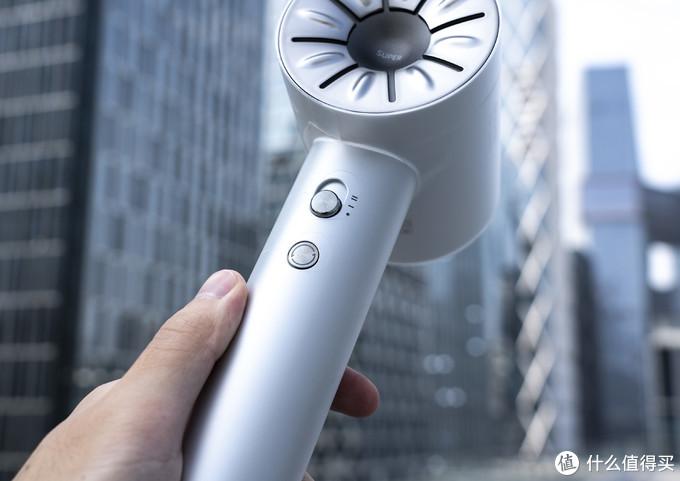 科技小进步却能提高生活幸福感:SUPER追觅炫发高速吹风机体验