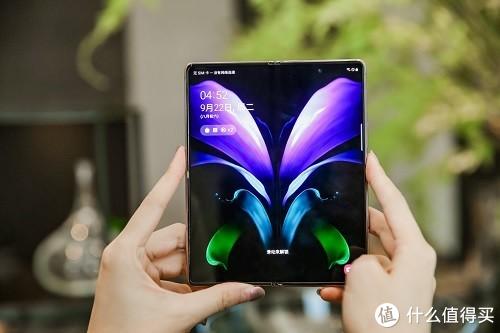 一机难求欲购从速!三星Galaxy Z Fold2 5G限量发售