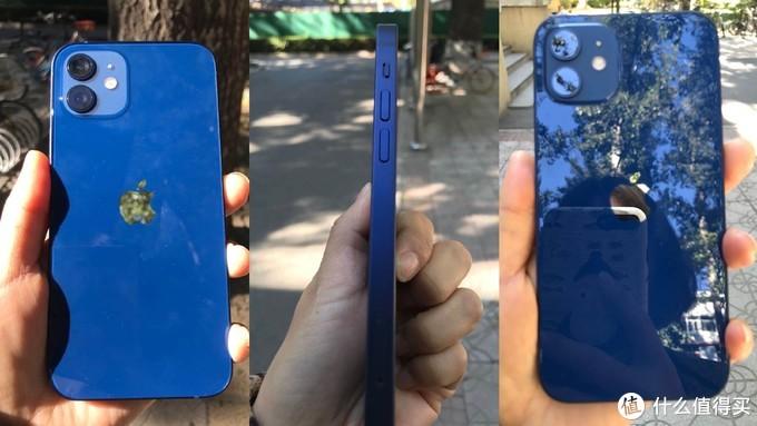 关于iphone12你关心的那些事,比如安卓怎么转移过去,蓝色真实到底好不好看