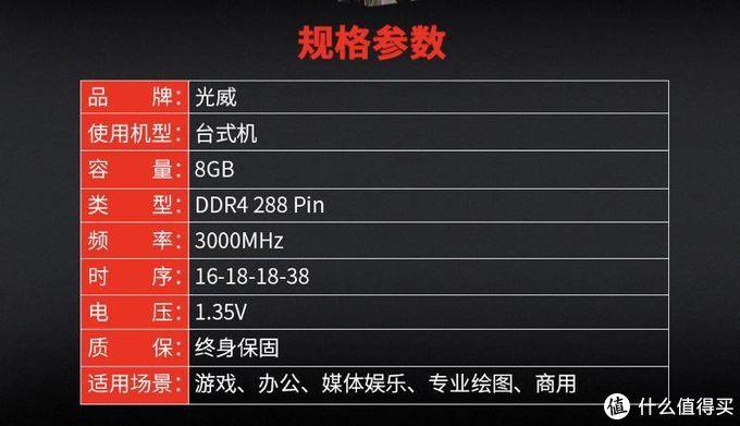 双11装机新选择,国货之光弈Pro内存初体验